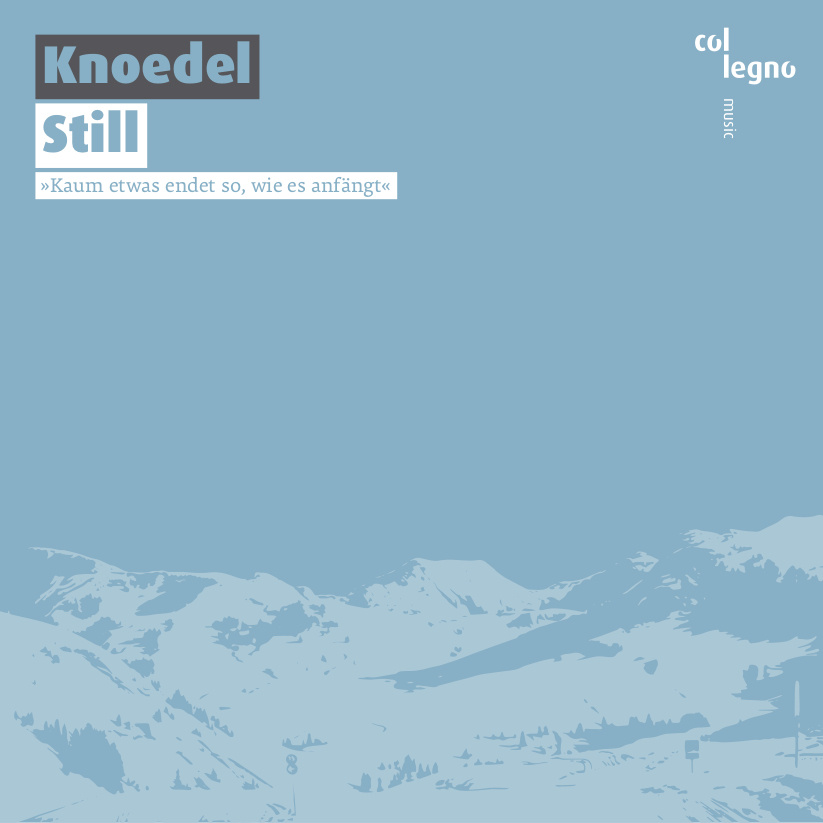 Knoedel Cover